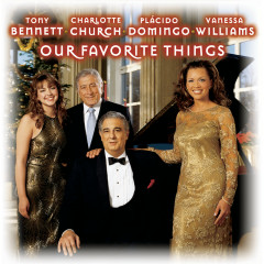 Our Favorite Things - Placido Domingo