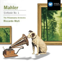 Mahler: Sinfonie Nr.1 - Philadelphia Orchestra, Riccardo Muti