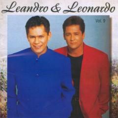 Volume 9 - Leandro and Leonardo