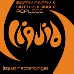 Replode - Binary Finary, Matthew Nagle