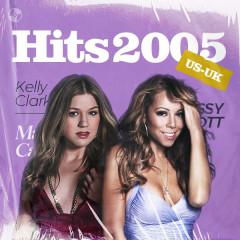 Hit Âu Mỹ Hay Nhất 2005 - Various Artists
