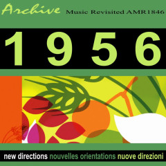 New Directions Nouvelles Orientations Novos Rumos 1956 - Various Artists