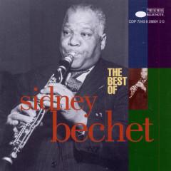 The Best Of Sidney Bechet - Sidney Bechet, Art Hodes, Albert Nicholas