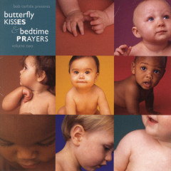 Butterfly Kisses & Bedtime Prayers, Volume Two - Various Artists