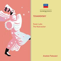 Tchaikovsky: Swan Lake; The Nutcracker - Anatole Fistoulari, London Symphony Orchestra, Paris Conservatoire Orchestra