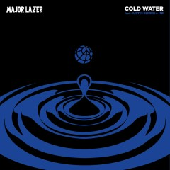 Cold Water (feat. Justin Bieber & MØ) - Major Lazer, Justin Bieber, MØ