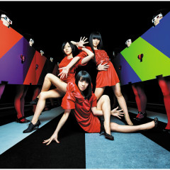 Fushizen Na Girl/Natural Ni Koishite - Perfume