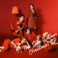 Christmas EP - The Sam Willows