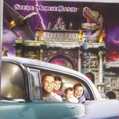 StressFest - Steve Morse