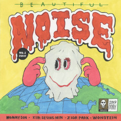 Noise - Mommy Son, Kim Seungmin, wonstein, Zior Park