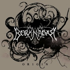 Origin - Borknagar