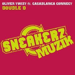 Double D (feat. Casablanca Connect) - Oliver Twizt, Casablanca Connect