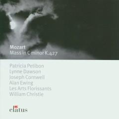 Mozart : Mass No.18, 'Great'  -  Elatus - William Christie