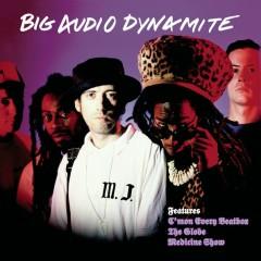 Super Hits - Big Audio Dynamite