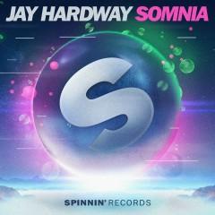 Somnia - Jay Hardway