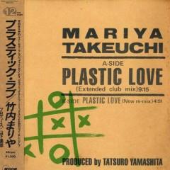 Plastic Love - Mariya Takeuchi
