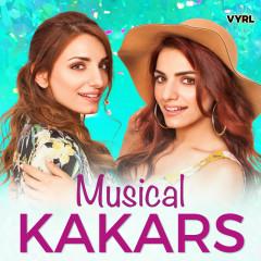 Musical Kakars - Various Artists
