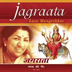 Jagraata, Vol. 1 & 2 - Lata Mangeshkar