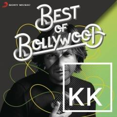 Best of Bollywood: KK