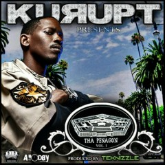 Hood In Yo Life - Kurupt