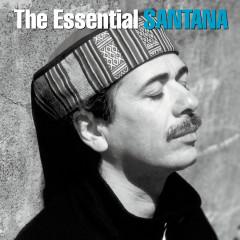 The Essential Santana - Santana