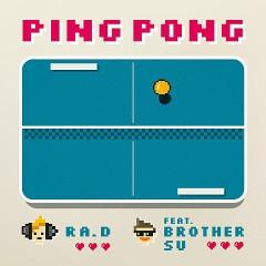 Pingpong (Single) - Ra.D