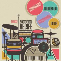 Sintonizando Recife Ao Vivo - Various Artists