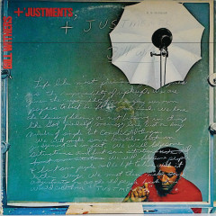 'Justments - Bill Withers