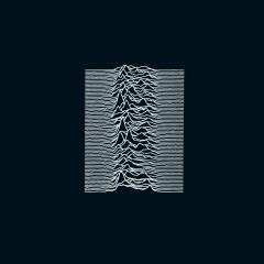 Unknown Pleasures (2019 Digital Master) - Joy Division