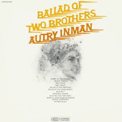 Ballad of Two Brothers