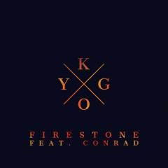 Firestone - Kygo,Conrad Sewell
