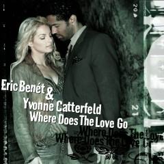 Where Does the Love Go - Eric Benét