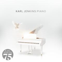 Karl Jenkins: Piano - Karl Jenkins