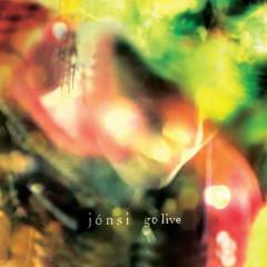 Go Live - Jonsi
