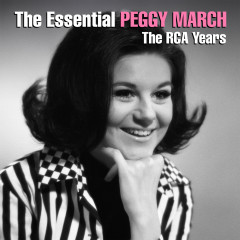 The Essential Peggy March - The RCA Years