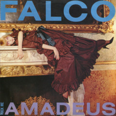 Rock Me Amadeus EP - Falco