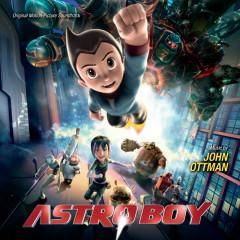Astro Boy - John Ottman