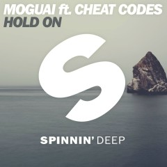 Hold On (feat. Cheat Codes) - MOGUAI, Cheat Codes