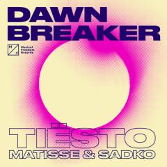 Dawnbreaker (Single)
