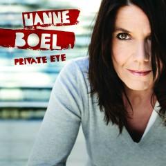 Private Eye [+ bonustrack] - Hanne Boel