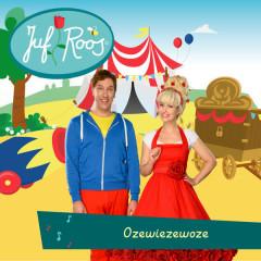 Ozewiezewoze - Juf Roos