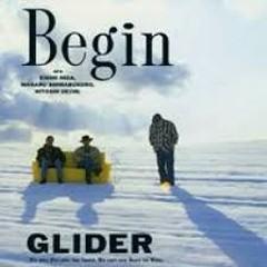 GLIDER - BEGIN