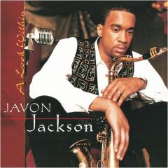 A Look Within - Javon Jackson