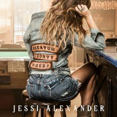 Decatur County Red - Jessi Alexander, Jon Mabe