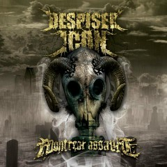 Montreal Assault - Live in Montreal 2008 - Despised Icon