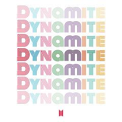 Dynamite (DayTime Version) - BTS
