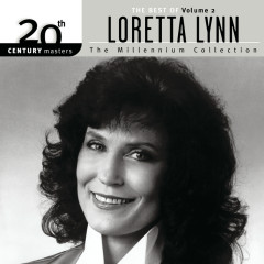 20th Century Masters: The Millennium Collection: The Best Of Loretta Lynn (Vol. 2) - Loretta Lynn