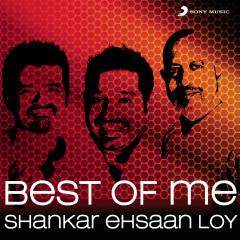Best Of Me: Shankar Ehsaan Loy - Shankar Ehsaan Loy