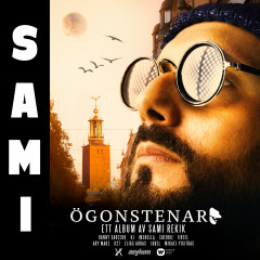 Ögonstenar - Sami
