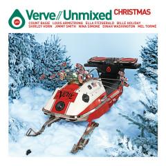 Verve Unmixed Christmas - Various Artists